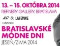 Bratislavské módne dni