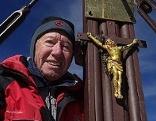 Gipfel Glockner 85 Jahre Sepp Leyrer