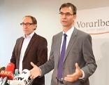 Rauch und Wallner Koalition arbeitsprogramm