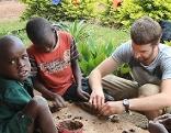 Steirische Hilfe für Uganda