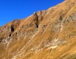 Dristner, Berg im Zillertal