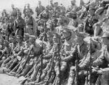 K&K-Soldaten an der Ostfront im Ersten Weltkrieg