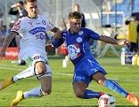 Bundesligaspiel Wiener Neustadt gegen Sturm Graz