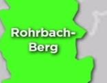 Abstimmung über gemeinsame Gemeinde Rohrbach-Berg