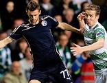 Dinamo Zagreb gegen Celtc Glasgow