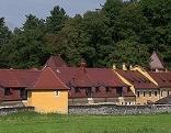 Gutshof Glanegg in Grödig