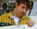 Ingomar arbeitet bei IKEA