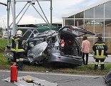 Lkw Unfall Bad Deutsch Altenburg