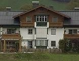 Wohnhaus in Saalfelden
