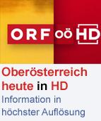 Oberösterreich heute in HD