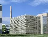 Parkhaus Rhomberg