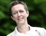 Sabine Promberger, Landesfrauenvorsitzende der SPÖ
