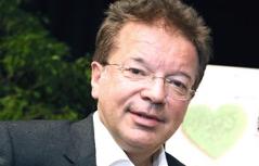 Anschober am 25.10.14 zum Spitzenkandidaten der OÖ. Grünen