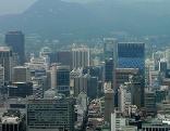 zentraler Bezirk in der südkoreanischen Hauptstadt Seoul