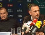 Pressekonferenz Streiter