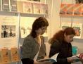 Bücherausstellung im Rahmen von AfriLit