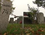 Wasseranschluss auf Friedhof Süd-West in Meidling