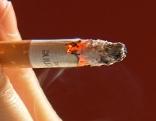 Kurt Kuch, Anti-Raucher Kampagne