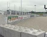 Reitanlage des Sportreitclubs Lamprechtshausen (Flachgau)