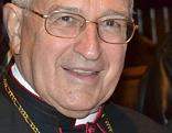 Erzbischof Luigi Bressan
