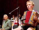 Alpenländischer Volksmusikwettbewerb Innsbruck 2014