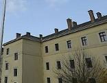 Bundesheer Kaserne Magdeburg in Klosterneuburg
