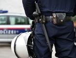 Themenbild Polizei