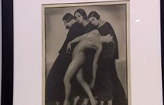 """""""Bewegungsstudie"""" in Galerie Westlicht versteigert"""