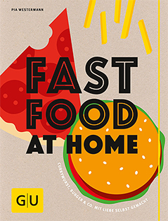 """Fastfood at Home"""