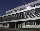 Zentrale der Geschützten Werkstätten Salzburg (GWS)