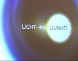 """""""Licht ins Dunkel""""-Sujet"""