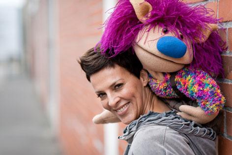 Sabine Petzl Sohn
