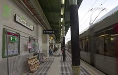 Alser Straße U-Bahn-Station