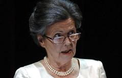 Annemarie Düringer liest
