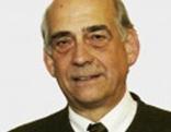 Ernst Albrich Landesjägermeister