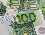 100er-Geldschein