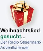 Der Radio Steiermark-Adventkalender