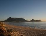 Tafelberg bei Kapstadt