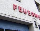 Feuerwehrhaus Terfens