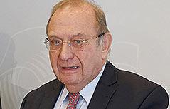Bernd Christian Funk HCB Kommission