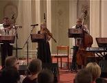 """Konzert """"Pentatonica"""" für Verein Auro Danubia"""