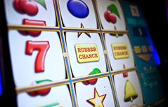 Glücksspielautomat