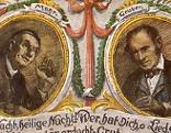 Stille Nacht Jubiläumskarte Oberndorf Josef Mohr Franz Xaver Gruber