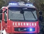 Feuerwehr, Polizei Symbolbild