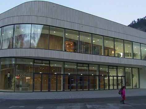 Montforthaus