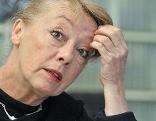 Theatermacherin Ulrike Kaufmann