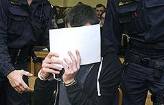 21-Jähriger Angeklagter im Prozess um Mordversuche mit Eisenstange in Favoriten