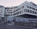 Das Krankenhaus Schwarzach (Pongau)