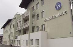 Krankenhaus Mittersill