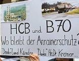 Lkw Proteste Landtag